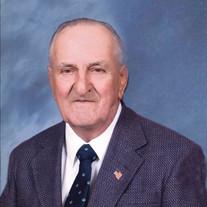"""Ernest Gunther """"Ernie"""" Classen"""