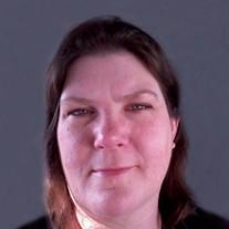 Judy Lamberd