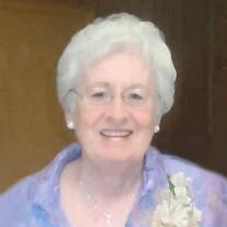 Patricia Ann Buzzard