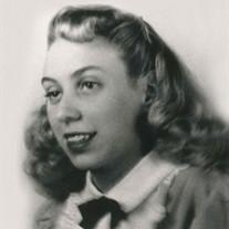 Shirley DeVoe