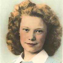 Norma J Fields