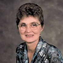 Mary Joan Lear