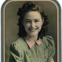 Dorothy E. Samford