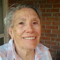 Mary Lou Draper
