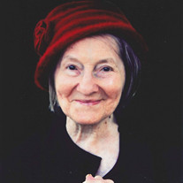 Jannie M. Shisler