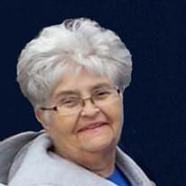 Judy Hope Helman