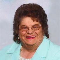 Donna Mae Meyer