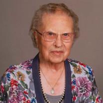 Irene Wittman