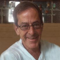 David Vernon Rodke