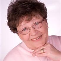 Cheryl M. Bures