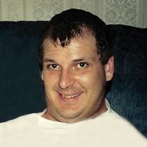 Michael Earl Gean