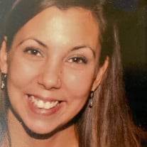 Kimberly Dawn Morris
