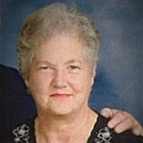 Beverly Gail Nicholson