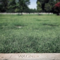 Norman Wagner