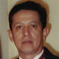 Rolando Adrian Salinas