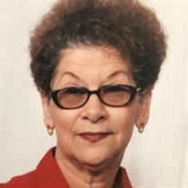 Dorthy Gayle Wells