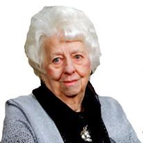Magdalene E. Wilken