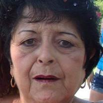 Santos Maria Rangel