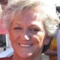 "Mrs. Linda ""Sheryl"" Odom Sullivan"