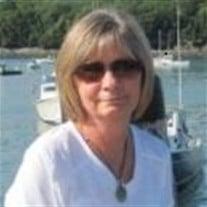Janis Mary Straetz