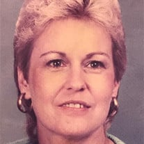 Nellie Linda Mitchell