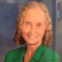 Ms. Victoria Elizabeth Hassinger
