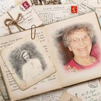 Shirley Rose Kelshaw