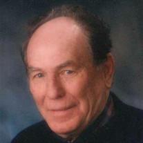 Donald Edward Beck