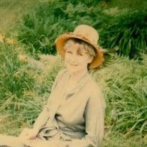 Mrs.  Joanna  Byrd McLeod