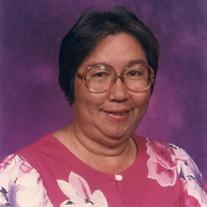 Priscilla Yan Dai Vierra