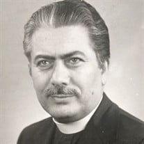 Father John Androutsopoulos