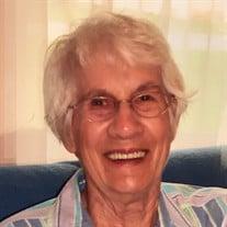 Arlene  Sayers  Rose Denslinger