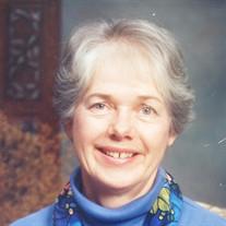 Marjorie (Netzel) Dexheimer