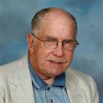 Arnold Steinke