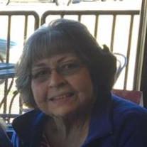 Martha A. Thomas
