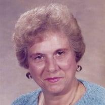 Mrs. Catherine Mae Chernoby