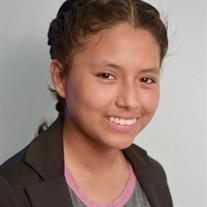 Leilani Alethea Garza
