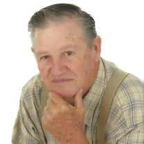 "Mr. Louis ""Rossie"" Cameron"