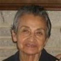Eva M Pantoja