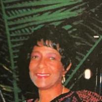 Wilma Mitchell-Howard