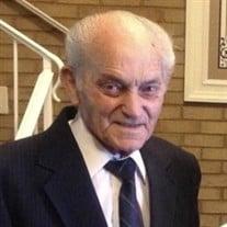 George Markis Martin