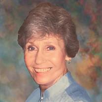Shirley Mae Shick
