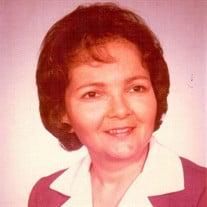 Mary Frances Pito