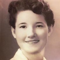 Betty M. Herbert