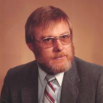 Larry Michael Lee