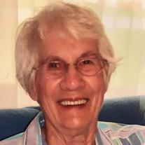 Arlene Sayer Rose Denslinger