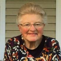Sally Ann Garrett