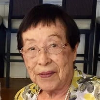 Machiko  Muratsuchi