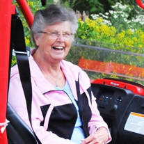 Doris J. McBrayer