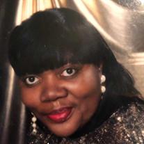 Ms. Janice Louise Jones